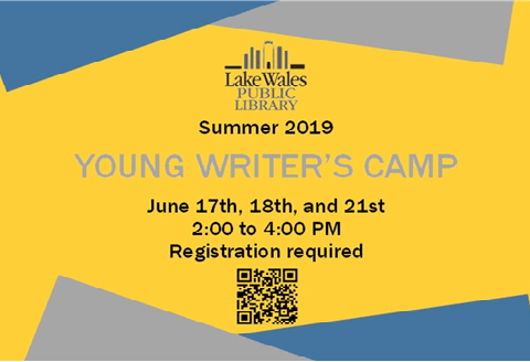 Writers Camp