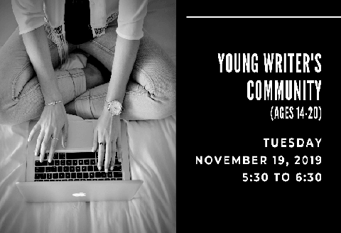 Young Writers Community
