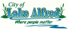 City of Lake Alfred - Where People Matter Logo