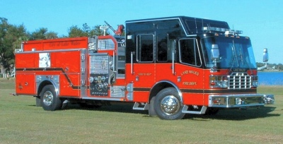 Engine 4 Angle View